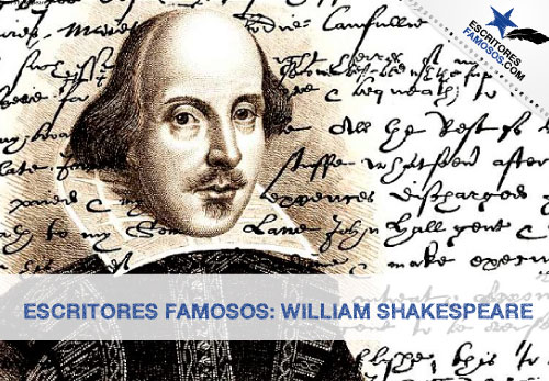 Escritores Famosos William Shalkespeare