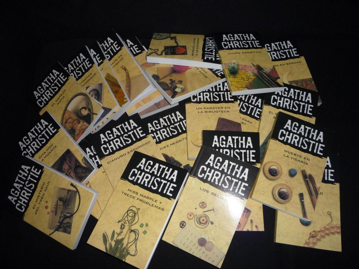 libros-de-agatha-christie