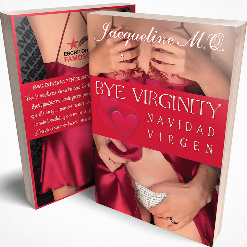 Bye Virginity: Navidad Virgen